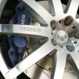 Heico Brake System