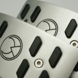 Heico Sports Pedals