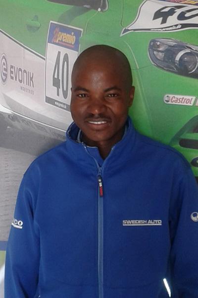 Emmanuel-Masuku