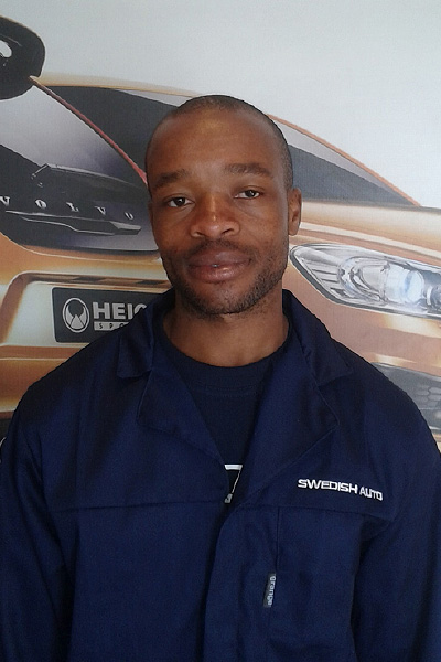 Nelson-Mphilo